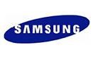 לוגו של חברת סמסונג