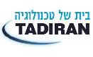 לוגו של חברת תדיראן